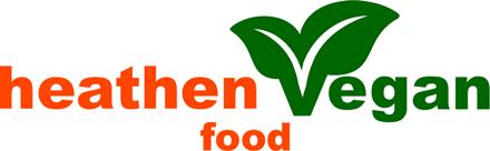 Heathen Vegan